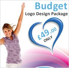 Budget Logo Design Package