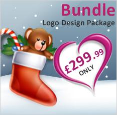 Logo & Website Design Bundle