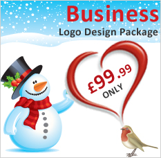 Business Logo Design Package